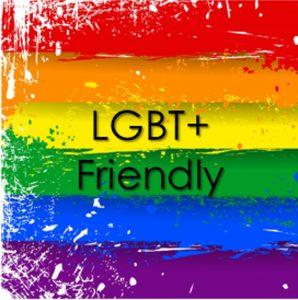 LGBT Friendly employer